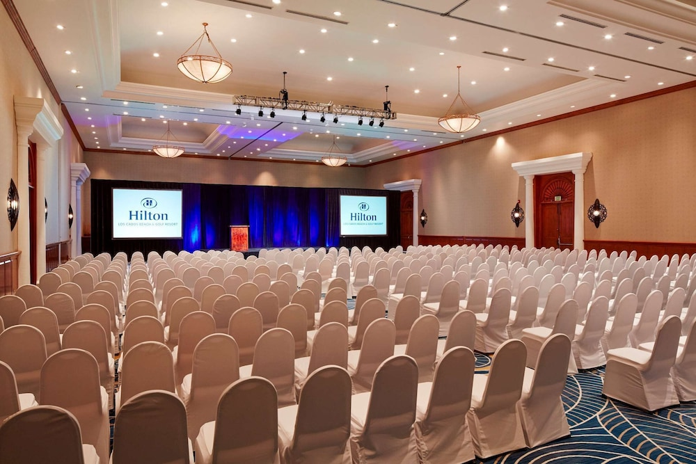 Meeting Facility, Hilton Los Cabos Beach & Golf Resort