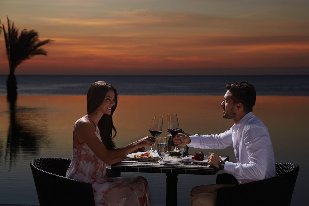 Couples Dining, Hilton Los Cabos Beach & Golf Resort
