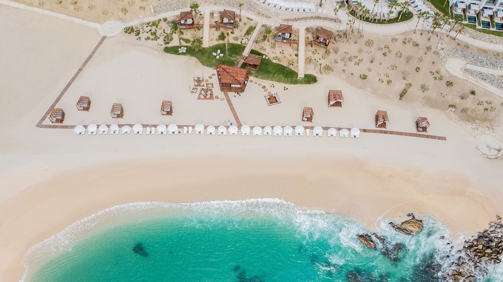 Aerial View, Hilton Los Cabos Beach & Golf Resort