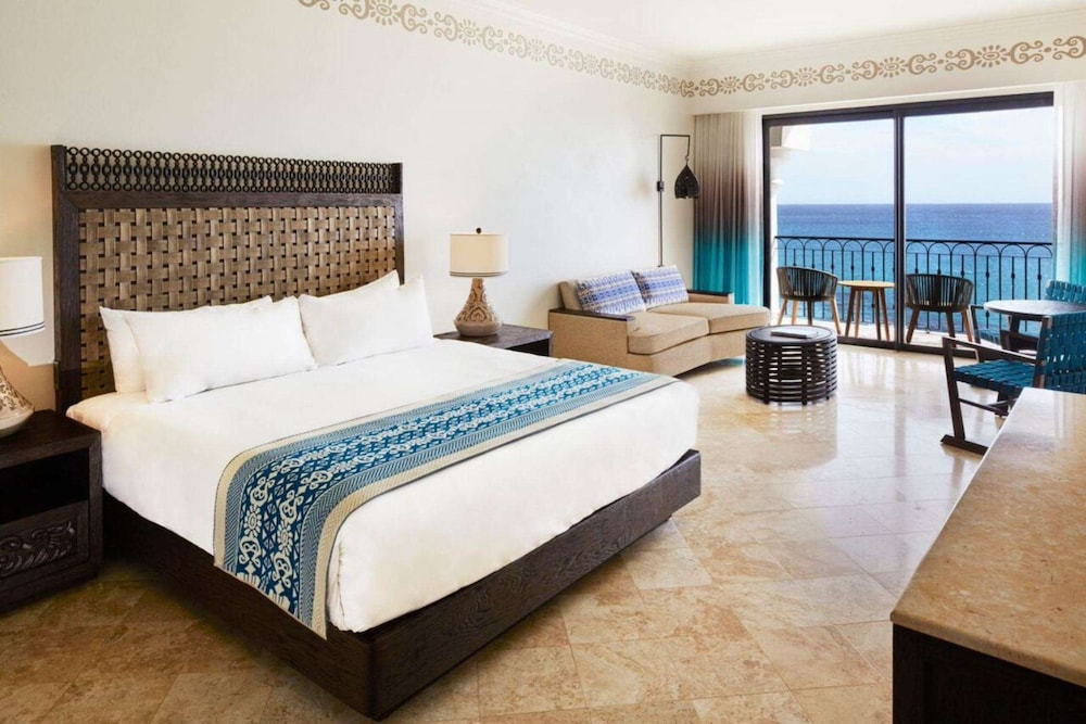 Room, Hilton Los Cabos Beach & Golf Resort