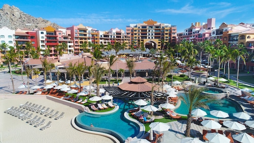 Playa Grande Resort & Grand Spa- All Inclusive Optional