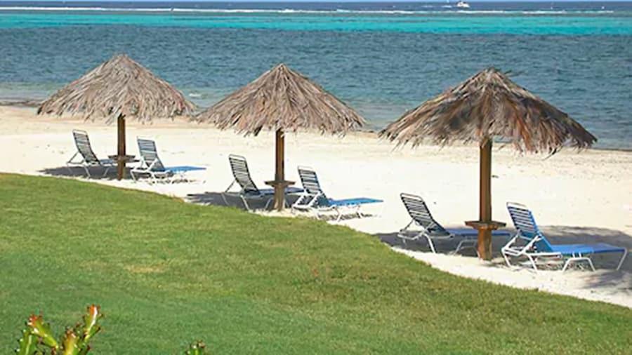 Club St. Croix Beach & Tennis Resort by Antilles Resorts