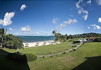 Club St. Croix Beach & Tennis Resort by Antilles Resorts