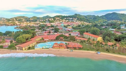 Starfish St Lucia Resort – All Inclusive