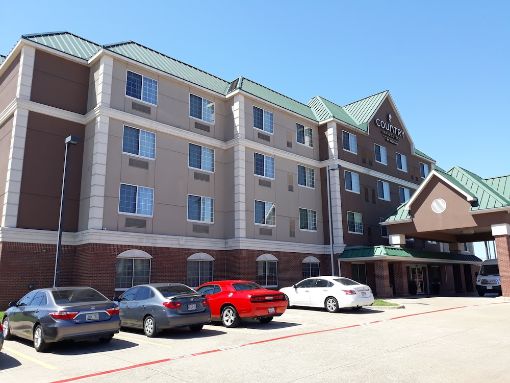 Exterior, Country Inn & Suites by Radisson, DFW Airport South, TX