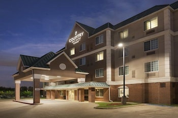 Country Inn & Suites By Carlson DFW Airport South