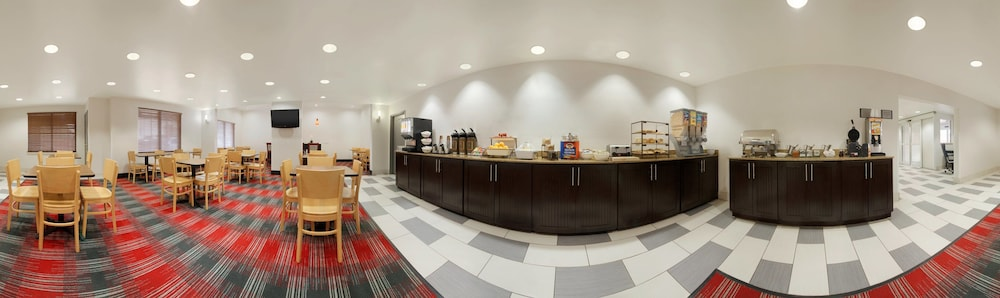 Breakfast Area, Country Inn & Suites by Radisson, DFW Airport South, TX