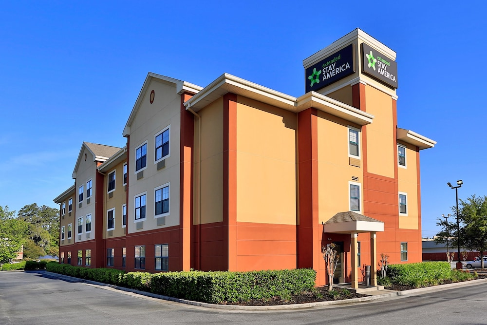 Featured Image, Extended Stay America Savannah - Midtown