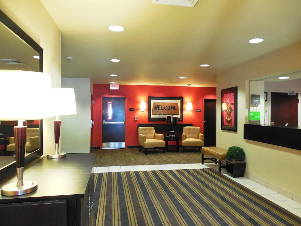 Lobby, Extended Stay America Savannah - Midtown