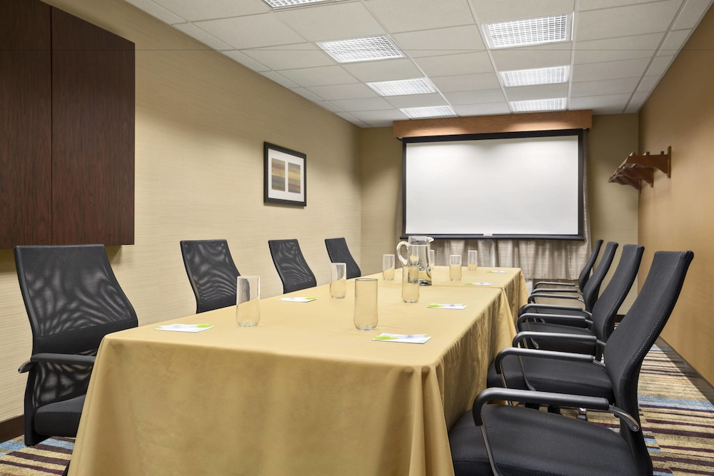Meeting Facility, Fairfield Inn & Suites Minneapolis-St. Paul Airport