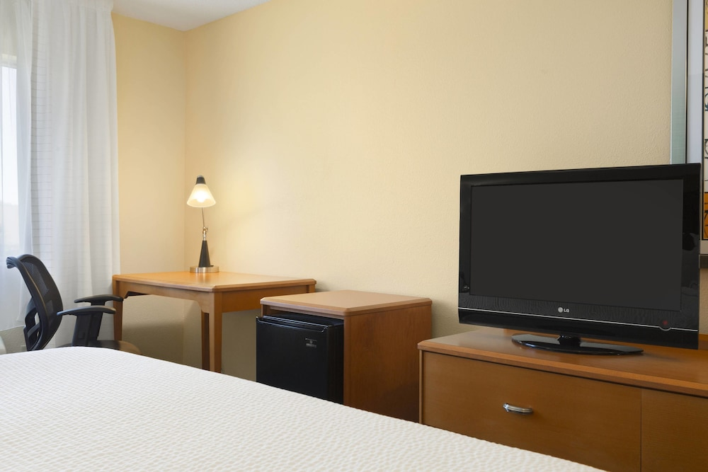 Room, Fairfield Inn & Suites Minneapolis-St. Paul Airport