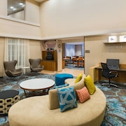 Fairfield Inn & Suites by Marriott Clearwater