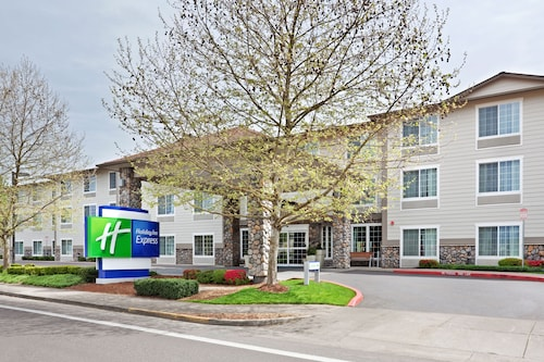 Holiday Inn Express Corvallis-On the River, an IHG Hotel