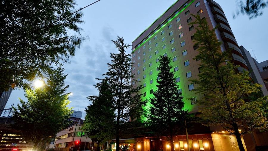 Holiday Inn ANA Sendai, an IHG Hotel