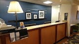 Hampton Inn by Hilton Saltillo Airport Area - Saltillo Hotels