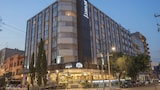 Hotel Stanza - Mexico City Hotels