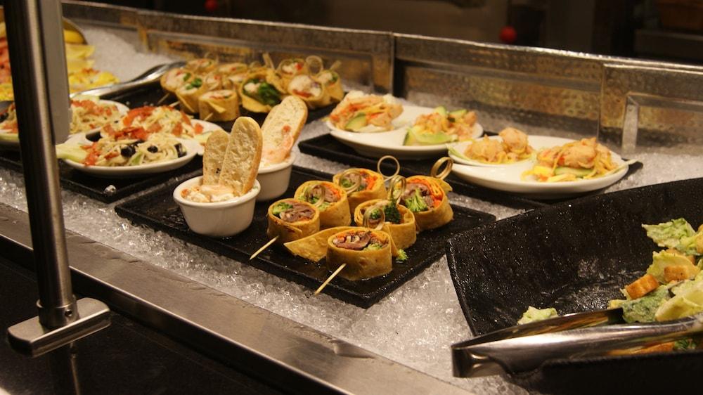 Horseshoe casino hammond indiana buffet
