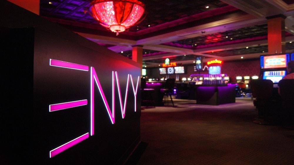 Casino clarksville indiana