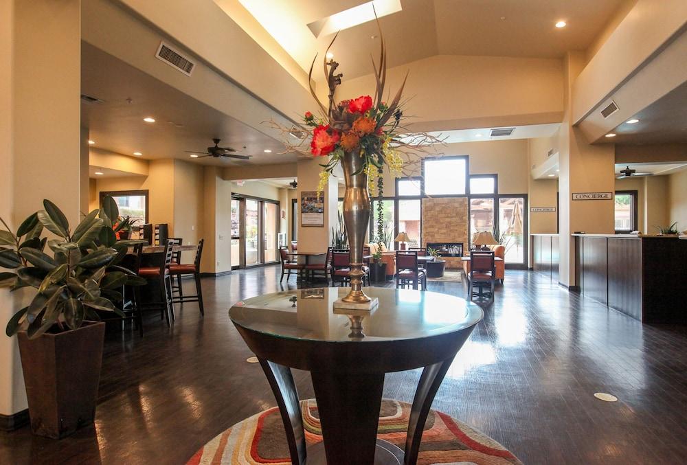 Sedona Summit Resort by Diamond Resorts in
