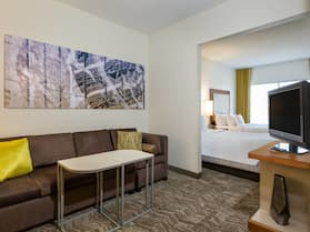Springhill Suites By Marriott Louisville Hurstbourne North