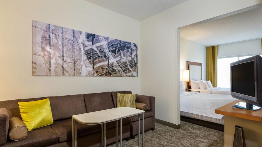Springhill Suites By Marriott Louisville Hurstbourne North