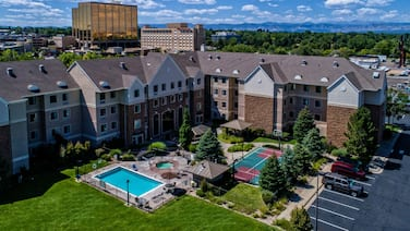 Staybridge Suites Denver - Cherry Creek, an IHG Hotel