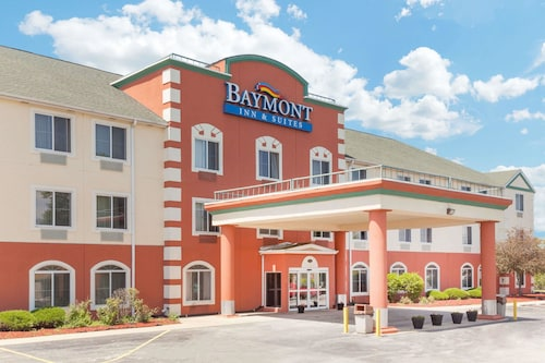Baymont by Wyndham Chicago/Calumet City