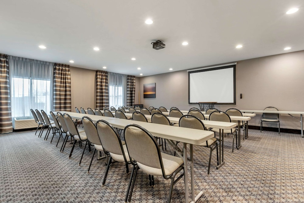 Meeting Facility, Comfort Suites Southgate