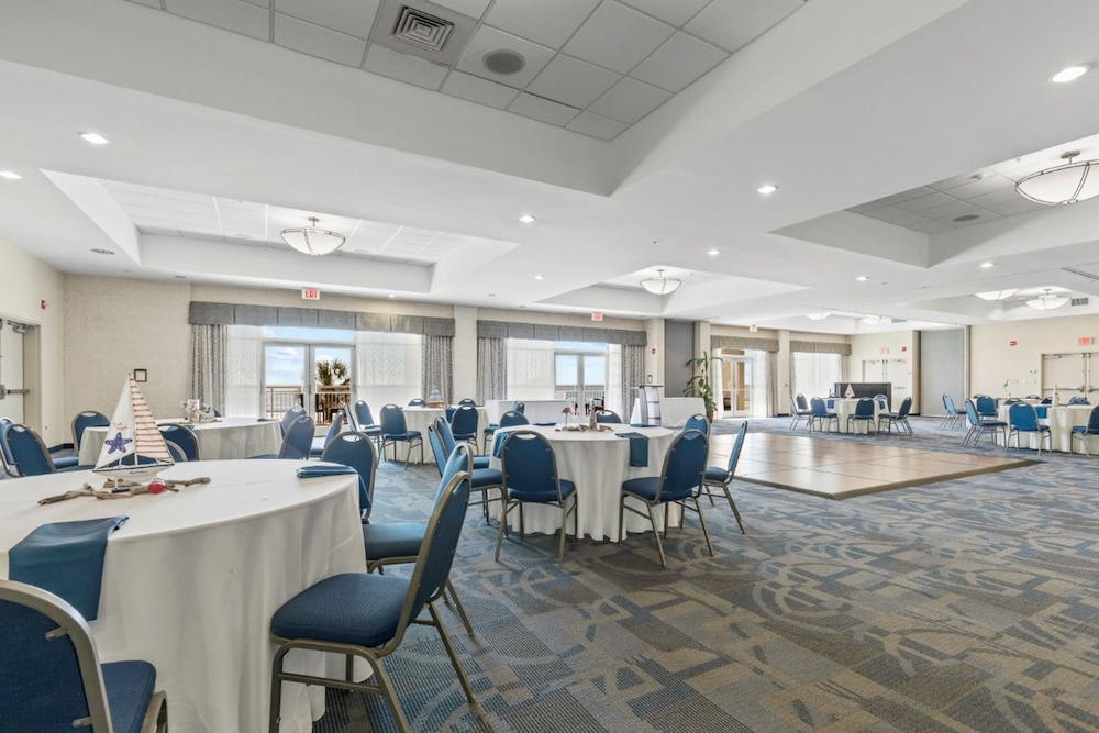 Meeting Facility, Bay Watch Resort & Conference Center by Vacasa