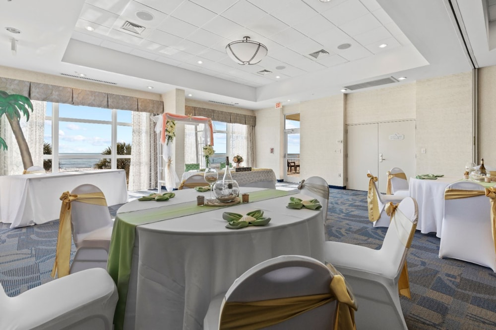 Banquet Hall, Bay Watch Resort & Conference Center by Vacasa