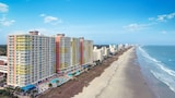 Bay Watch Resort & Conference Center by Oceana Resorts - North Myrtle Beach Hotels