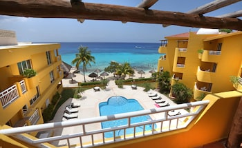 Hotel Playa Azul Golf Scuba Spa Cozumel