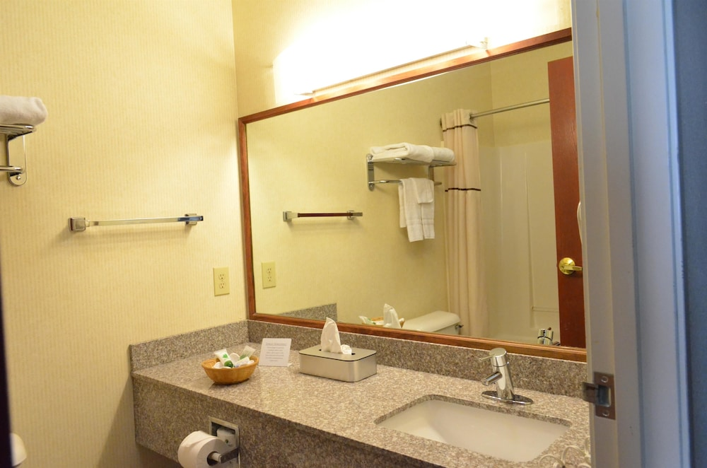 Room, Best Western Airport Suites