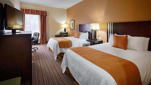 Check Expedia for Availability of Best Western Plus Houma Inn