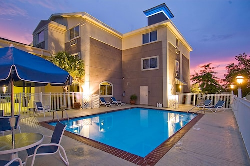 Best Western Plus Slidell Hotel