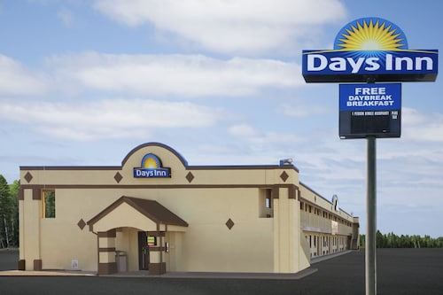 Days Inn by Wyndham Richmond