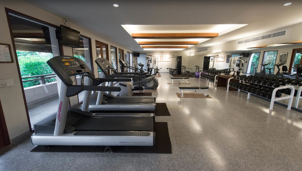 Fitness Facility, Pimalai Resort And Spa