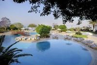 Jordan Valley Marriott Resort & Spa (28 of 77)
