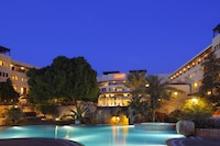 Jordan Valley Marriott Resort & Spa (4 of 77)