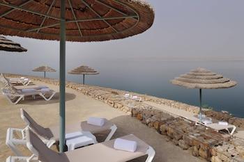 Dead Sea Road, Sweimeh, Jordan.