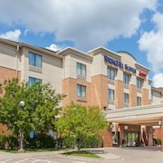 Springhill Suites By Marriott Minneapolis Eden Prairie
