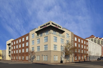 SpringHill Suites by Marriott New Orleans DT/Convention Ctr