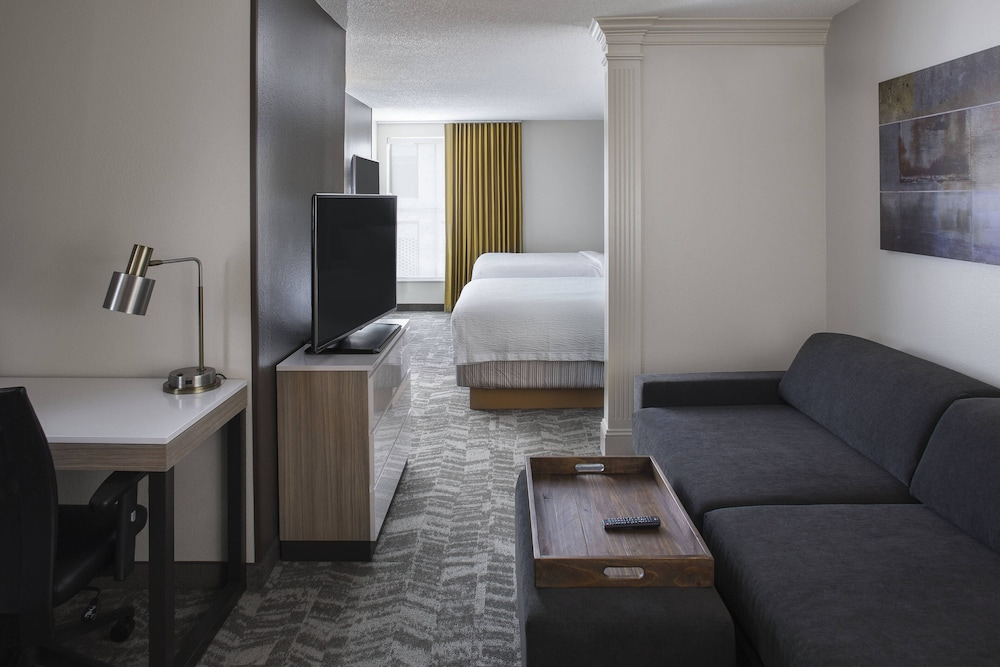 Featured Image, SpringHill Suites by Marriott New Orleans DT/Convention Ctr