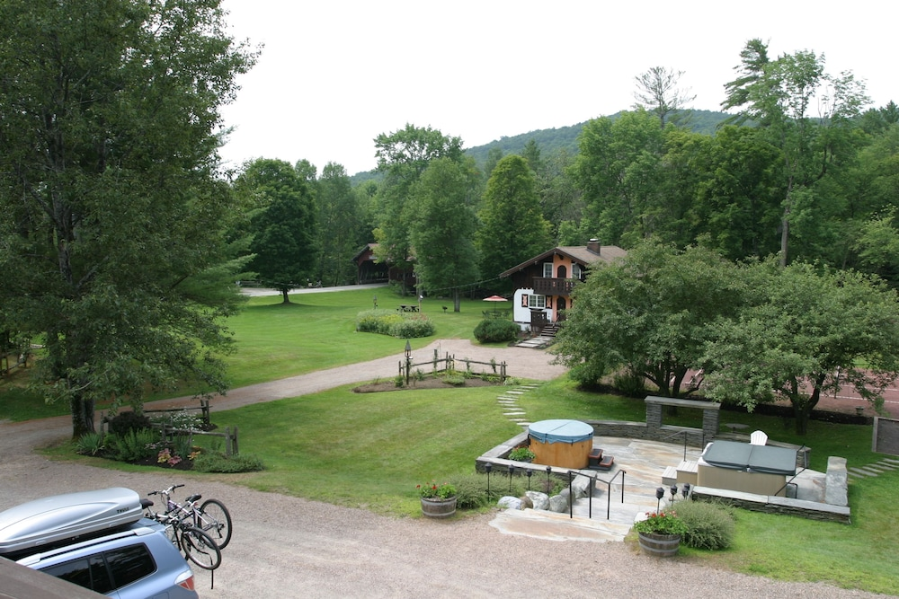 View from Property, Innsbruck Inn at Stowe