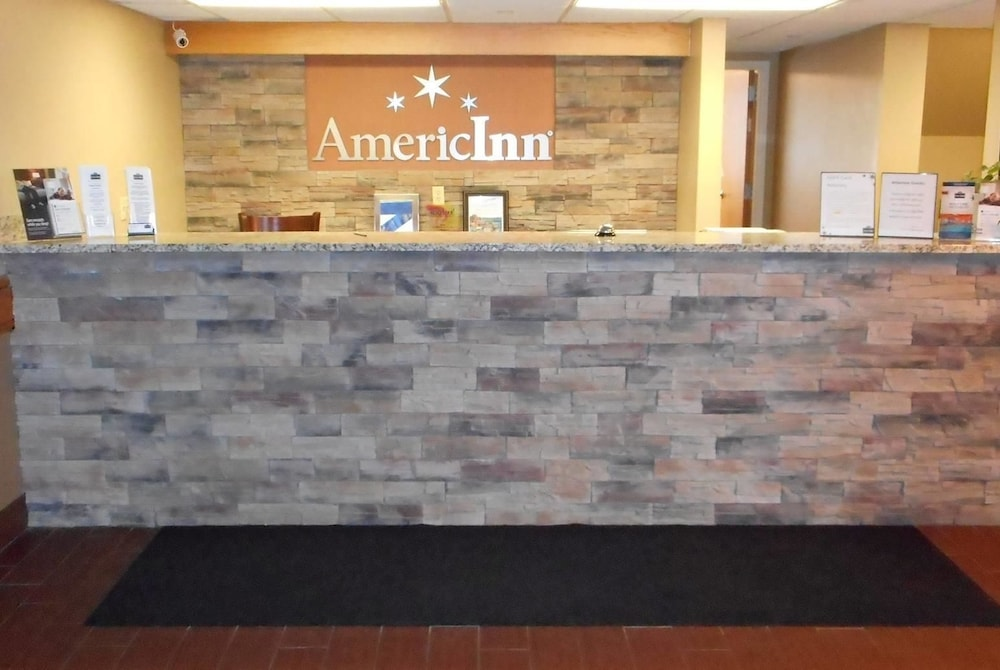 Americinn By Wyndham Inver Grove Heights Minneapolis In St Paul Hotel Rates Reviews On Orbitz
