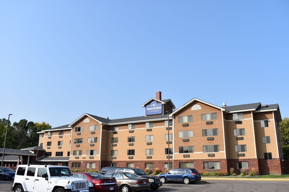 Featured Image, AmericInn by Wyndham Inver Grove Heights Minneapolis