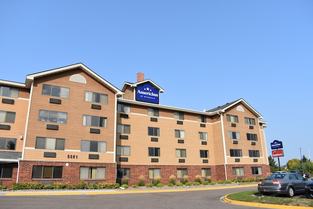 Exterior, AmericInn by Wyndham Inver Grove Heights Minneapolis