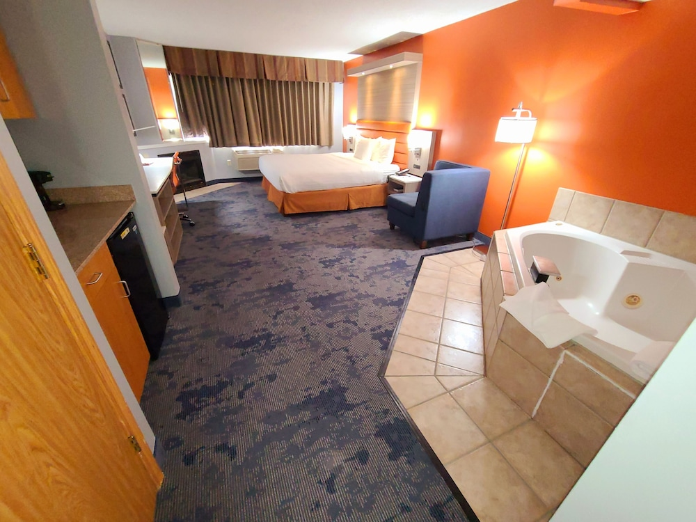 Room, AmericInn by Wyndham Inver Grove Heights Minneapolis