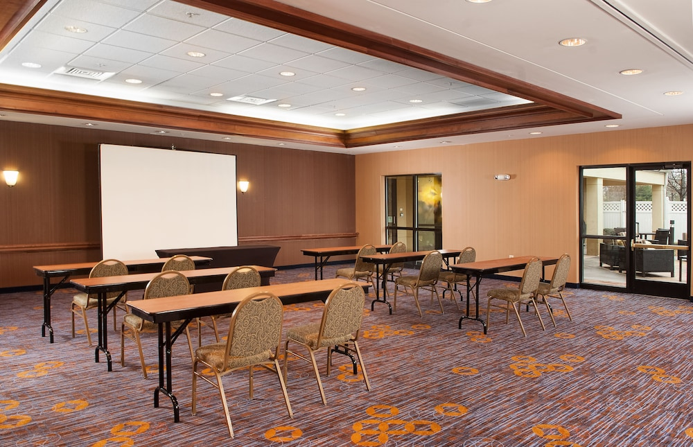 Meeting Facility, Courtyard by Marriott Charlotte Gastonia