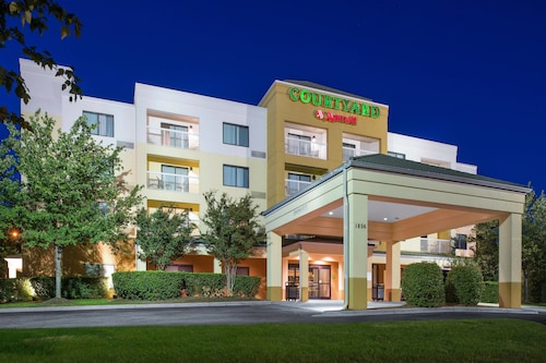 Courtyard by Marriott Charlotte Gastonia